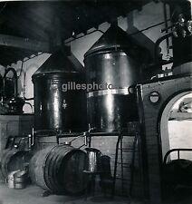 JARNAC c. 1950 - Distillerie de Cognac Charente - DIV981