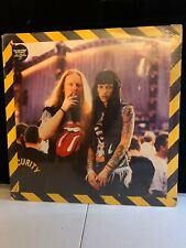 Rolling Stones – No Security Live – From The Bridges To Babylon Tour (SEALED)