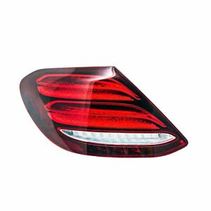 MB2800154 New LED Tail Light Assembly Driver Fits 2017-2018 Mercedes-Benz E300