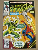 Amazing Spider-Man #369 Marvel Comics 1963 Series 9.4 Near Mint