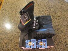 Kamik toddler boys Winter Snow Boots 8 Abbott JR New NIB Canada waterproof warm