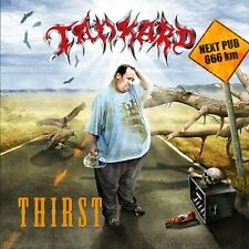 Tankard-thirst [Ltd. CD + DVD]