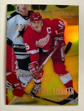 """1995 96 Select Certified Hockey """"Mirror Golds"""" - You Pick - Complete Your Set"""
