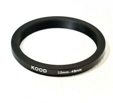 Stepping Ring 52-46mm 52mm to 46mm Step Down ring stepping Rings 52mm-46mm