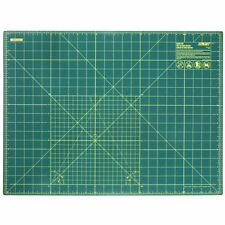 "OLFA 18"" X 24"" Double-Sided Self-Healing Rotary Cutting Mat #RM-SG"
