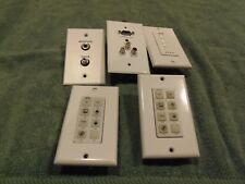 Calypso Control Systems Lot of 5