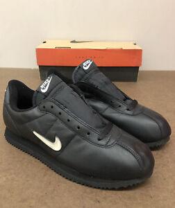Vintage '96 Nike Leather Cortez SC (8.5)