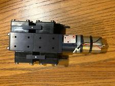 Mydata Mycronic Tandem Vacuum Pump - L-019-0714