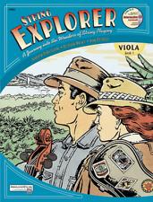 String Explorer Viola, Book 1