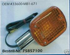 Honda CB 750 Seven Fifty RC42 - Lampeggiante - 75857100