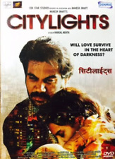 Citylights - Rajkumar Rao - (DVD) - **DISC ONLY**