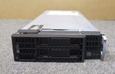 HP Proliant BL460c Gen8 Lama Sever 666162B21 no processore o memoria