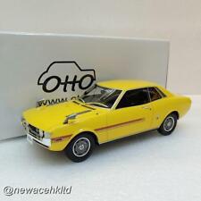 Toyota Celica GT Coupe (R22) Yellow OTTO MODEL 1/18 #OT344