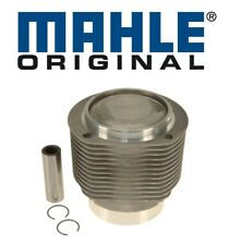 For Porsche 356SC 912 1.6 H4 Engine Piston & Cylinder w/ Rings OEM Mahle