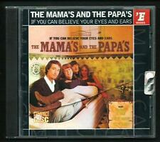The Mama's and the papa's - CD del 2001