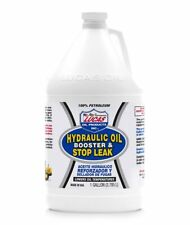 4 Gallons of Lucas Hydraulic Oil Booster & Stop Leak 10018