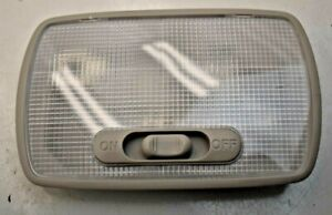 2016-2020 Honda Civic OEM Rear Passenger Map Reading Dome Light Lamp Selling