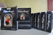 10 Box Super Magic Man Tissue Prevent Premature Ejaculation Strong & Longer Sex