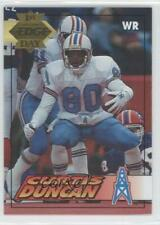 1994 Collector's Edge 1st Day Gold Curtis Duncan #77