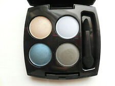 Avon - True Color Eye Shadow Quad - Textured Teal