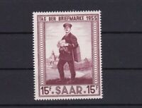 SAAR  1955 STAMP DAY   UNMOUNTED MINT STAMP REF R1115