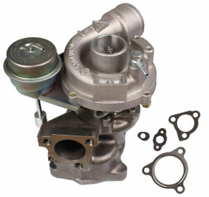 Turbo Turbocharger For Volkswagen VW Passat AUDI A4 Quattro 1.8L 53039880029