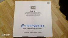 Pioneer ODR RS-A1 Amplificateur Pure Classe A