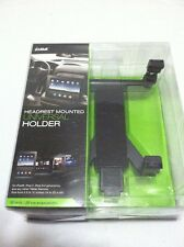 New iWave Headrest Mounted Universal Holder For iPad / any Tablet Devices