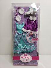 Disney Princess & Me Royal Winter Fashion Set Ariel 2011