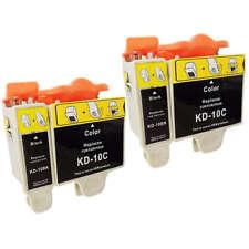 4PK NON-OEM  10XLInk Cartridge For Kodak 10XL ESP 3200 3250 5200 5250 ESP3/5/7/9