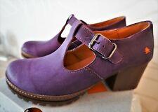 ART Company Pumps Camden WAX Violet Schuhe lila violett flieder Gr. 39 NEU