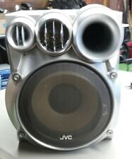 JVC Speaker Model SP-MXKB4