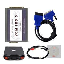 VCM IDS 3 OBD2 Diagnostic Scan Tool for Ford & Mazda Automotive Solution Scanner