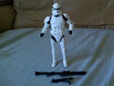S.H.Figuarts: Star Wars Clone Trooper Figure Loose