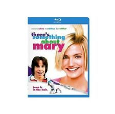THERE'S SOMETHING ABOUT MARY NEW BLU RAY DISC COMEDY BEN STILLER,CAMERON DIAZ