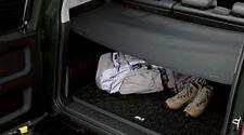 2007-2014 Toyota FJ Cruiser Cargo Cover! BRAND NEW OEM TOYOTA ACCESSORY SECURITY