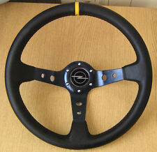 VOLANTE a Calice DRIFT OPEL Corsa B C Astra F G GSI Calibra Tigra Vectra