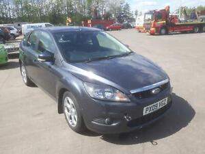 FORD FOCUS 2005-2011 1596cc Petrol THROTTLE BODY  0001549061