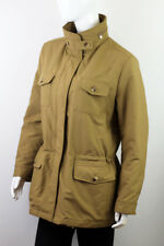 LORO PIANA WOMEN'S TRAVELLER WINDMATE STORM JACKET SIZE 48 XL