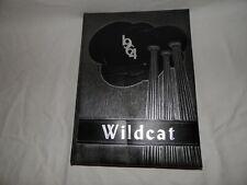Year Book Archer City HS A.C.H.S Texas 1964 Wildcat ACHS