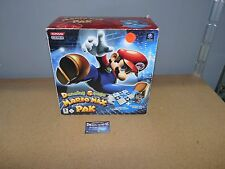 jeu video game cube pack mario mix dancing stage !!! complet !! jamais servie !!