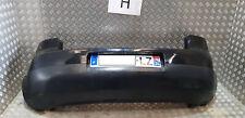 Pare choc bouclier arrière - VOLKSWAGEN Golf V (5) - Réf : 1K6807421 (H11)