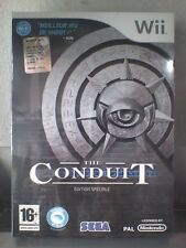 The Conduit Special Edition  WII EDITION  NINTENDO WII