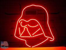 "Star Wars Darth Vader Sith Dark Beer Pub Bar Neon Sign 20""x16"" From USA"