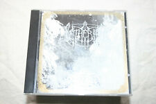 "SETHERIAL-"" NORD"" CD 1ST PRESS 1996"