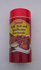 Grill-,Roll-und Spießbraten Gewürzsalz von Indasia 250 g Dose