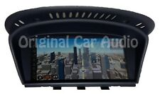 10 11 BMW 323 650 M5 M6 528I 550I 535I M3 335I 328 GPS Navigation Display Screen
