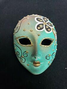 Clay   Wall Face Masks