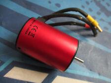 Gool Rc 4 poles 4300kv 1/10 brushless motor New