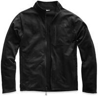 The North Face Men's Canyonlands Full Zip - TNF Black
